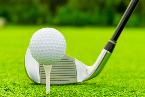 August 2019 Golf Course Report Iron Horse Golf Club