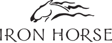 Iron Horse Golf Club Logo