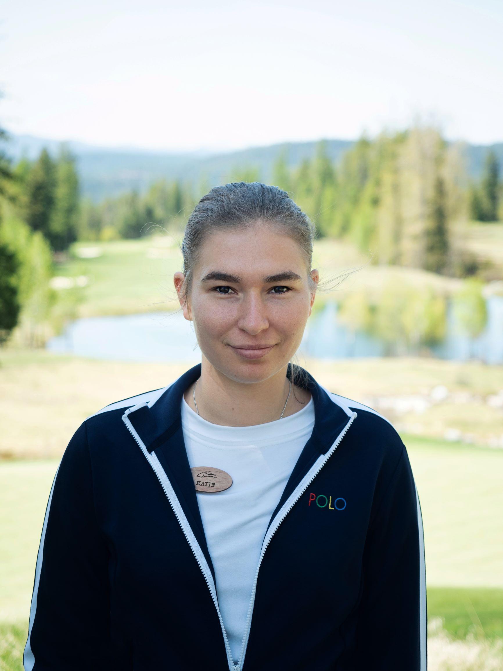Katie Bonlaer