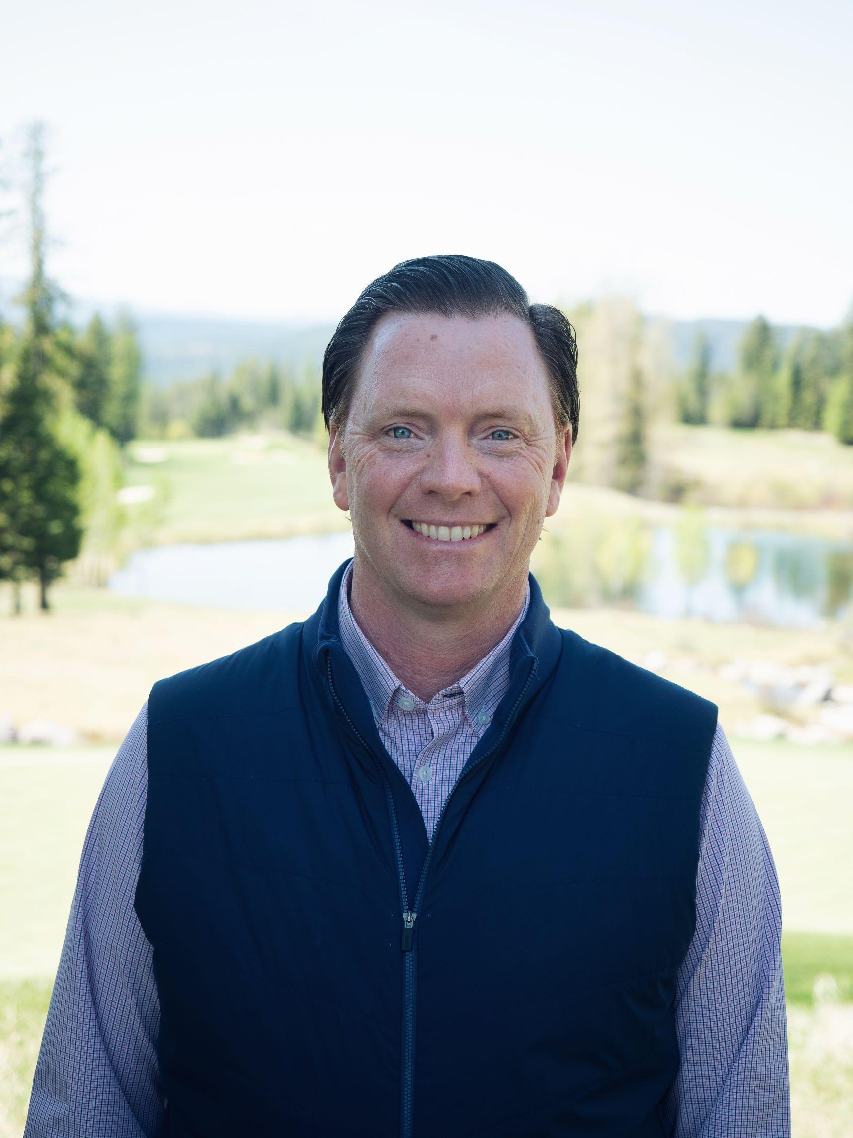 Brandon Dixon, PGA