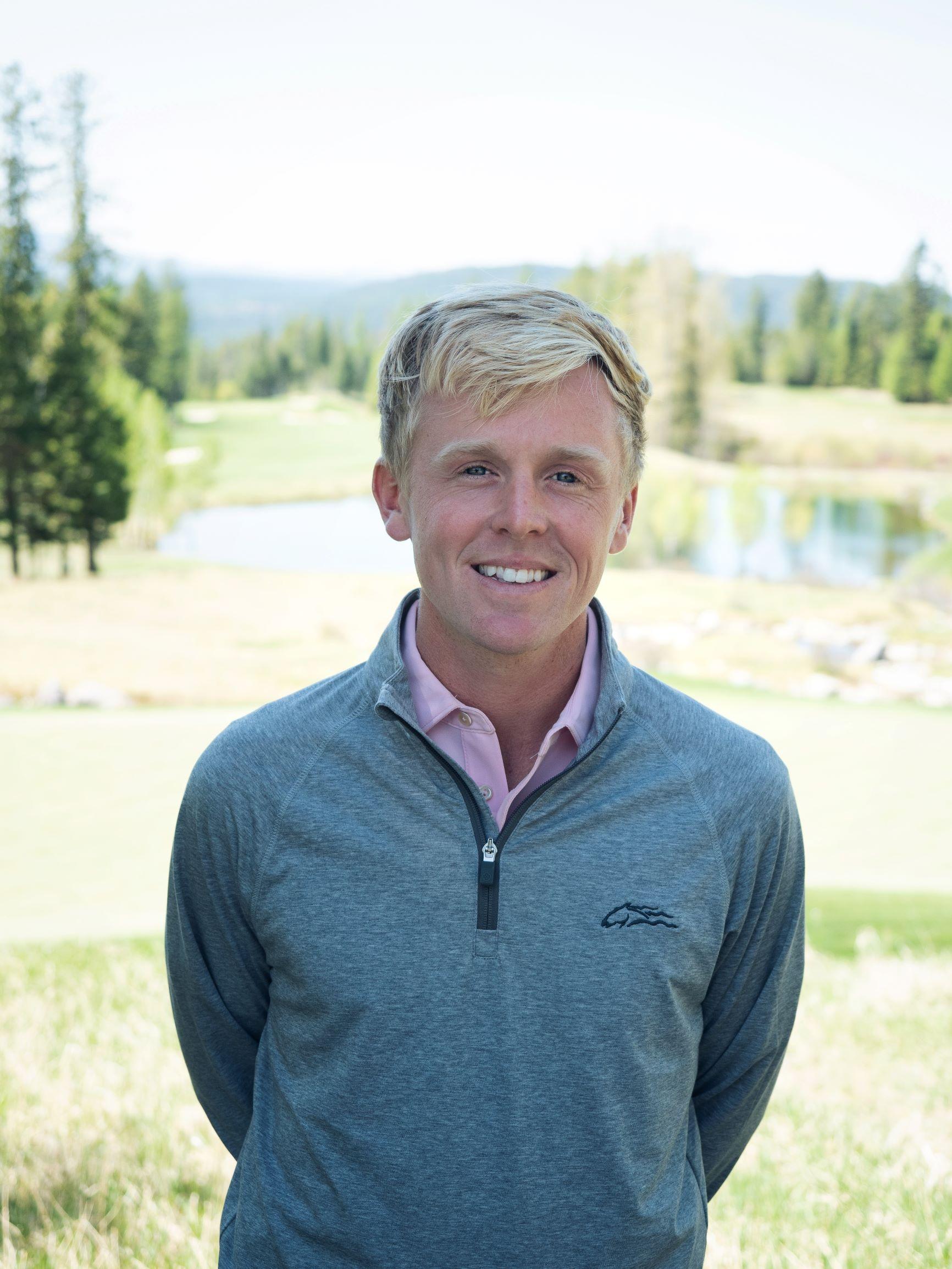 Ryan Oliver, PGA