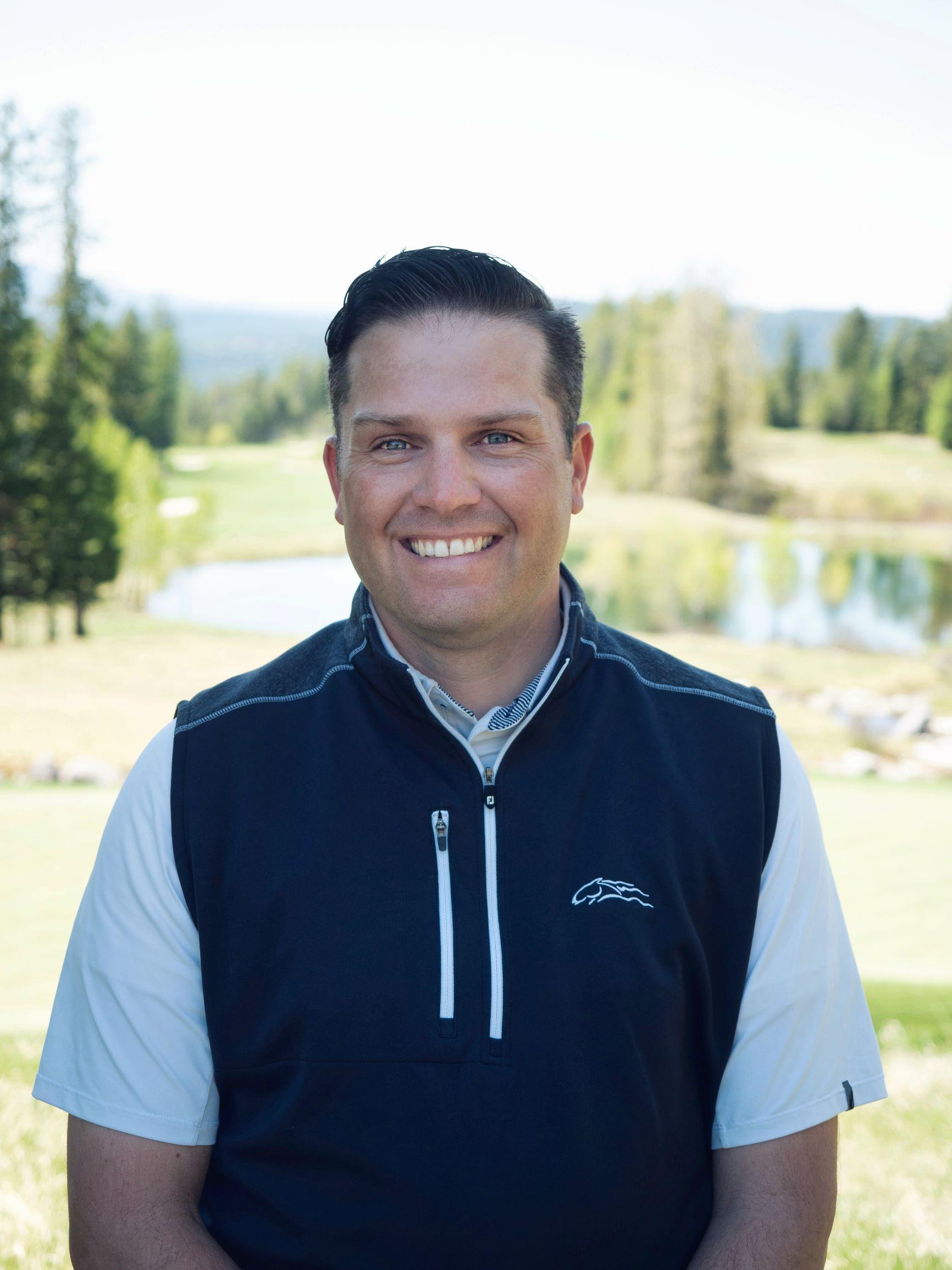 Steven Williams, PGA